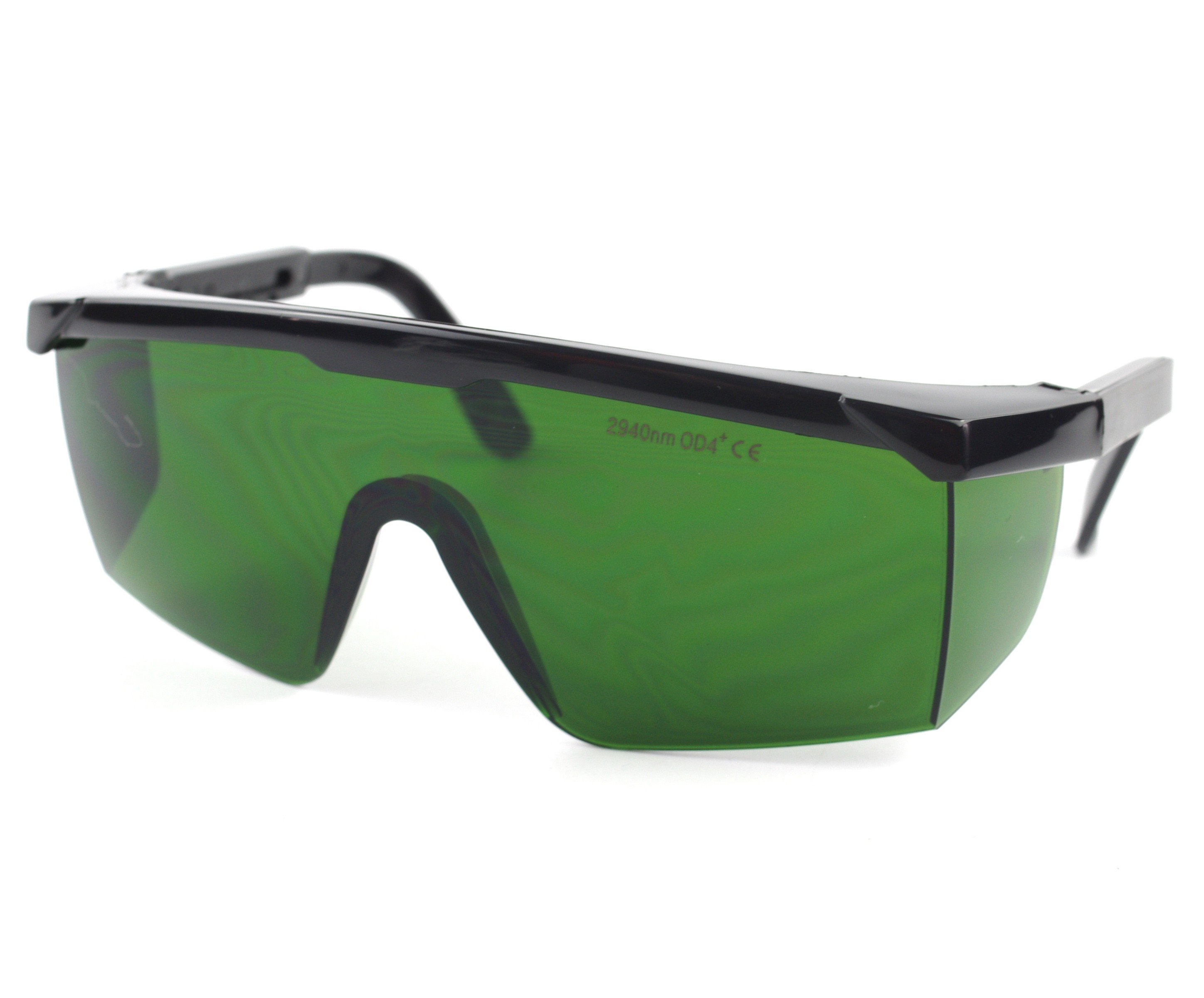 EP-ERL 2940nm OD4+ Er:YAG Laser Protective Goggles Safety Glasses T=30% CE