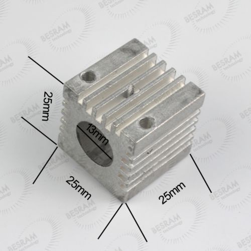 13mm Inner Diameter Heatsink