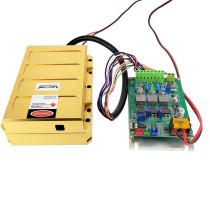 10W RGB White Laser Module Analog