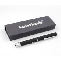 5mW 405nm Violet Blue Laser Pointer Pen