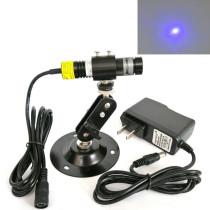 1668 450nm 80mW Blue Dot Laser Diode Module