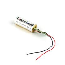 1241 532nm 10mW 30mW 50mW Line Green Laser Module APC 3.0-3.7V