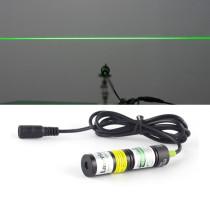 18*75mm 532nm 10mW 5mW 30mW 50mW Green Line Generator Laser Module Locator