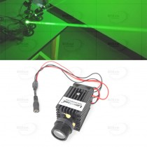 532nm 50mW Fat Beam Green Laser Module Escape Room Night Club