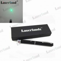 510nm 5mw Green Laser Pointer Pen OSRAM LD in Class IIIR FDA for Jewelry testing