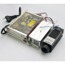 3380 3.2W 4W 808nm Infrared Focusable Laser Module w/TTL