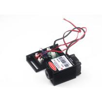 3050 IR infrared laser diode module 500mW 808nm 12V