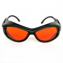 T-1 OD4+ 190nm-550nm Laser Safety Glasses Protective Goggles OD4+