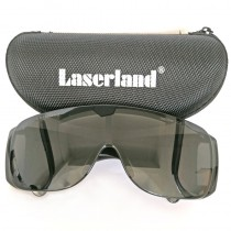 Laserland T-CO2-3 CO2 10600nm Laser Protective Goggles Safety Glasses CE