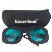 T7-8 OD7 680nm-1100nm Infrared IR Laser Protective Glasses Safety Glasses Goggles