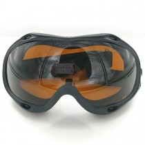 T4GS10 190-550 & 800-1700nm Laser Protective Glasses CE OD6+