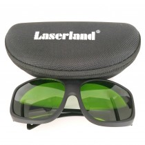 EP-8-9 190-470&800-1700nm OD5+ IR Laser Protective Goggles Glasses