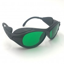 EP-13-2 190-470&610-760nm OD4+ Laser Protective Goggles Glasses