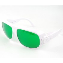 EP-13-1 190-470&610-760nm OD4+ Red Laser Protective Goggles Glasses
