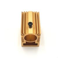 Heatsink for 13mm Laser Diode Module