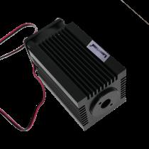 Housing/Case/Heatsink 5.6mm TO18 Laser Diode LD Red IR Infrared Glass Lens Fan 3350