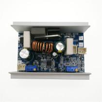 laser bank 24v-36v boost driver board power supply for nichia blue laser diode bank