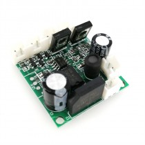 12VDC Laser Diode Module Driver Board Double Output Double TTL