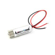 12*40mm 20mW 50mW 200mW 300mW 808nm Cross Laser Module 5VDC