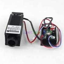 3380 400mW 808nm Infrared  DOT Laser Module 12V