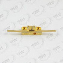 10W 808nm Laser Diode F-mount with FAC lens for engraving