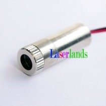 12*35mm 980nm 30mW 60mW IR DOT Focusable Laser Module