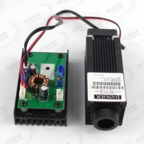 3380 980nm 0.8W IR Infrared Dot Laser Module with TTL