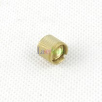 Focal Lens Collimation Lens Coated Glass Lens M90508F6340