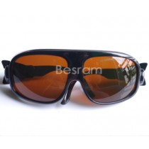 EP-1A-11 190-540&900-1700nm Laser Protective Goggles Glasses OD4