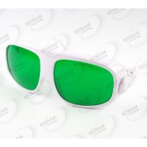 EP-13-11 190-470&610-760nm Laser Protective Goggles Glasses CE