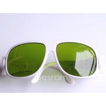 EP-5-11 190-450&800-2000nm OD4 Laser Protective Goggles Glasses