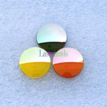 "Ge Focal Lens for CO2 Laser Engraver Cutting Machine 12 1-4"""