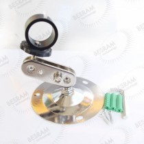 12mm 16mm 18mm 22mm 25mm Holder + Adjusable Mount