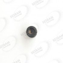 Coated Glass Lens Laser Diode M9/P0.5 Frame half screw