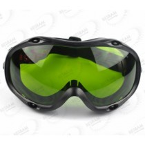 EP-8-10 190-470&800-1700nm Laser Protective Goggles Glasses CE OD5+