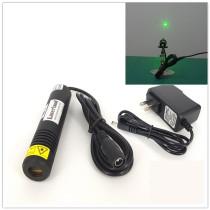 22*100 515nm 10mW Green Laser Dot Module IP65 Water-proof Dust-proof