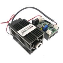 850nm 1W Focusable Laser Module Night Vision Illumination Source