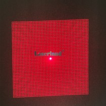 12*35 650nm 50mW 100mW 20x20 50x50  Grid 11-Parallel line  Red Light Grating Laser Module