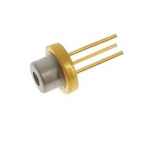 5pcs 80mW-100mw 5.6mm 650nm 660nm Red Laser Diode w/ PD