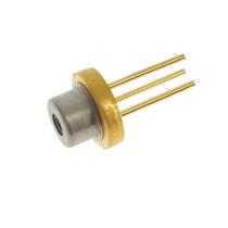 7942 pcs Nichia NDV4512 5.6mm CW 200mW 405nm Laser Diode Used
