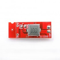 658nm 660nm Red Laser Diode Module Buck Drive Circuit Constant Current Wide Voltage 6-14V Input
