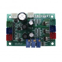 RGB White Laser Diode Module 520nm 450nm 638nm Red Green Blue Laser Drive Circuit 500mW TTL Light Combining