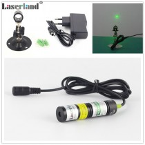 18*75mm 532nm 10mw 20mW 30mW 50mW Green Dot Laser Module