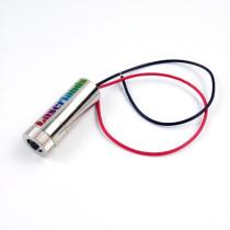 12*35mm 780nm 50mW 80mW 120mW LINE Focusable Laser Module 5VDC