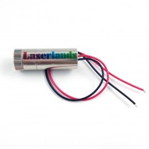 12*35mm 10mW 20mW 50mW 405nm Line Focusable Laser Module 3-5VDC