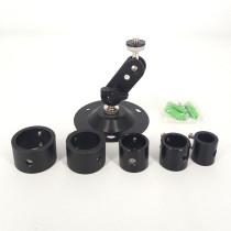 12mm 14.5mm 16mm 18mm 22mm 25mm Holder + Adjusable Mount