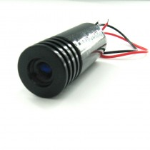 18*45mm 980nm 30mW 60mW 120mW 200mW Infrared DOT Focusable Laser Module TTL