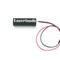 Laserland 10*30mm 850nm 20mW Infrared Dot Laser Module Diode DC 3V~5V