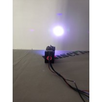 500mW RGB White Combined Laser Module Fat Beam