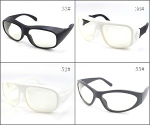 LP-ERL 2940nm O.D 6+ Er-YAG Laser Protective Goggles Safety Glasses CE